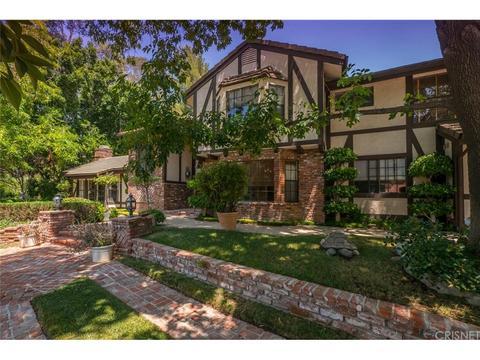 27 Buckskin Rd, Bell Canyon, CA 91307