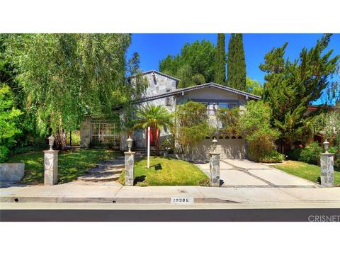 20308 Chapter Dr, Woodland Hills, CA 91364