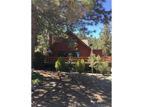15312 Acacia Way, Pine Mountain Club, CA 93222