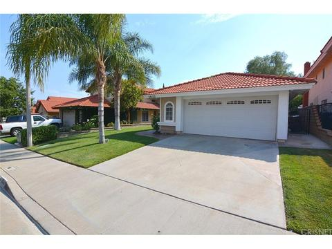 28123 Wildwind Rd, Canyon Country, CA 91351