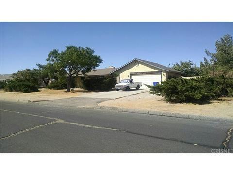 13428 Sequoia Rd, Victorville, CA 92392