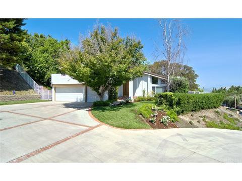 4622 Winnetka Cir, Woodland Hills, CA 91364