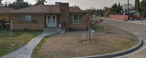 601 Paloma St, Bakersfield, CA 93304