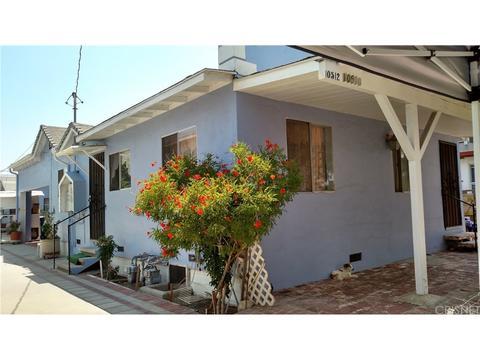 10512 Crockett St, Sun Valley, CA 91352