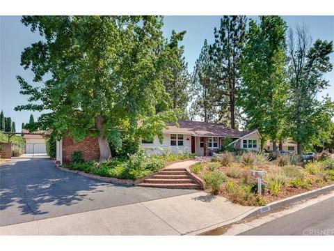 19568 Tribune St, Porter Ranch, CA 91326