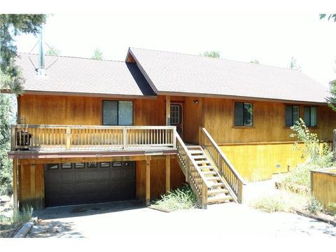 2420 Innsbruck Ct, Pine Mountain Club, CA 93222