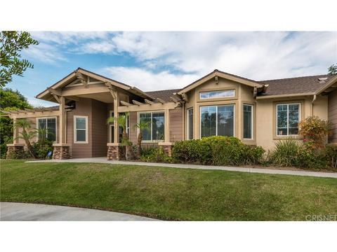 10045 Heatherglen Ct, Northridge, CA 91325
