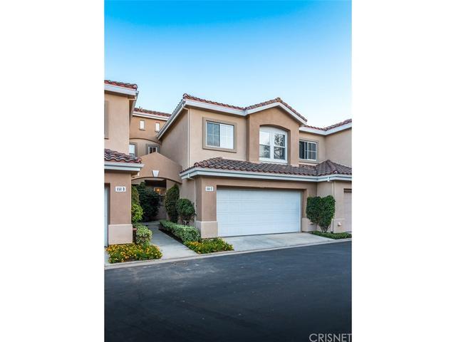 550 Lorabel Way #C, Simi Valley, CA 93065