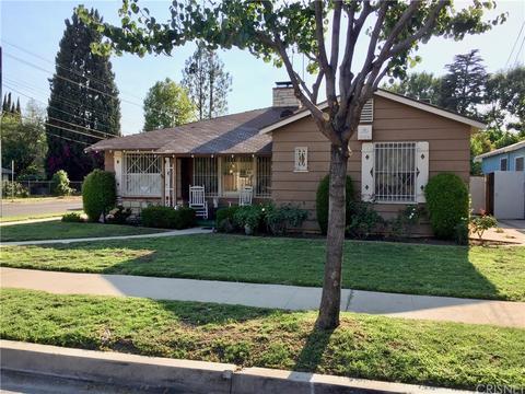 4905 Van Noord Ave, Sherman Oaks, CA 91423