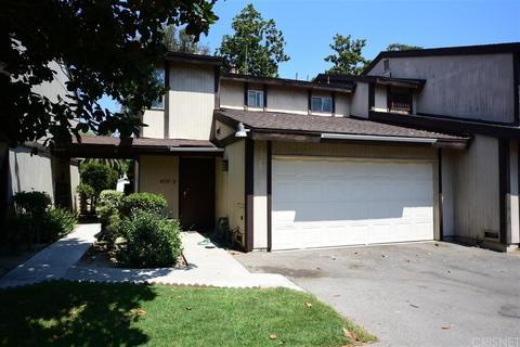 8505 Burnet Ave #D, North Hills, CA 91343