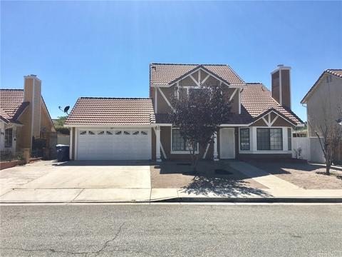 37535 Drexel St, Palmdale, CA 93550