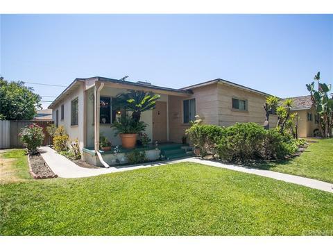 12744 Bessemer St, North Hollywood, CA 91606