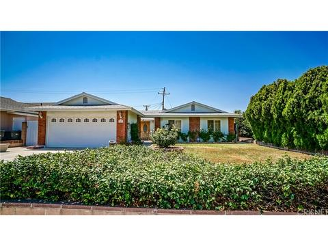 27211 Oakgale Ave, Canyon Country, CA 91351