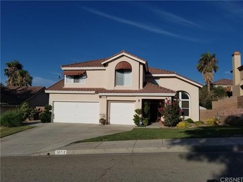 38712 Highmeadow Dr, Palmdale, CA 93551