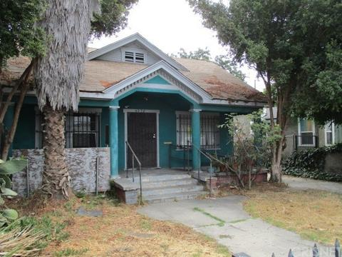 4278 S Western Ave, Los Angeles, CA 90062