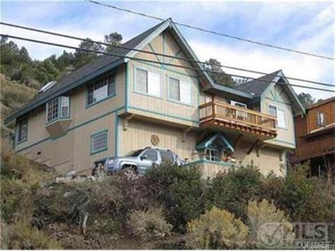 2012 W Woodland Dr, Pine Mountain Club, CA 93222