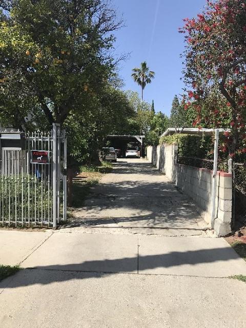 17533 Horace St, Granada Hills, CA 91344