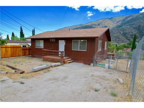 4220 Poplar, Frazier Park, CA 93225