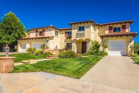 12220 Hondero Ct, Granada Hills, CA 91344