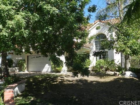 25554 Baker Pl, Stevenson Ranch, CA 91381