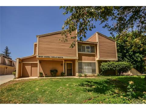 18125 N Andrea Cir #5, Northridge, CA 91325