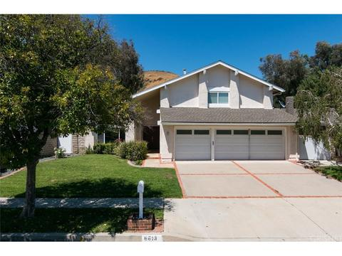 6613 Bayberry St, Oak Park, CA 91377