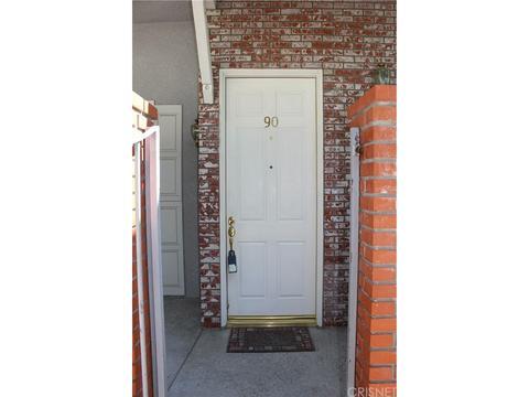 10201 Mason Ave #90, Chatsworth, CA 91311