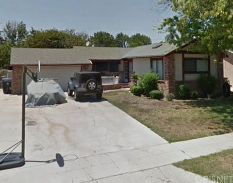 7107 Cozycroft Ave, Winnetka, CA 91306