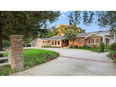 400 Encino Vista Dr, Thousand Oaks, CA 91362