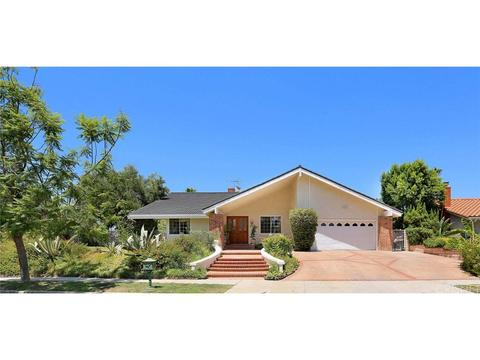 19155 Clymer St, Porter Ranch, CA 91326