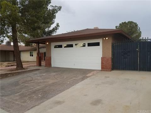 37304 53rd St, Palmdale, CA 93552