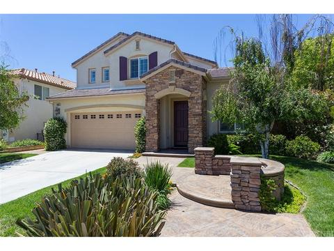 29035 Old Adobe Ln, Valencia, CA 91354