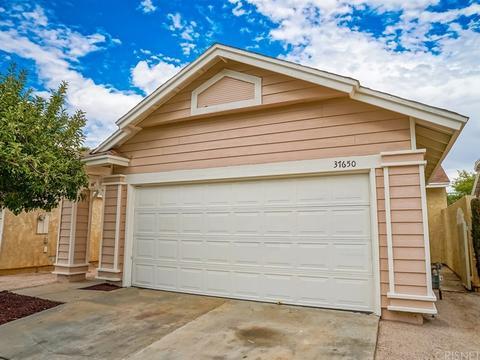 37650 Melton Ave, Palmdale, CA 93550