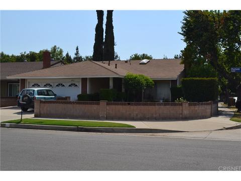 8421 Penfield Ave, Winnetka, CA 91306