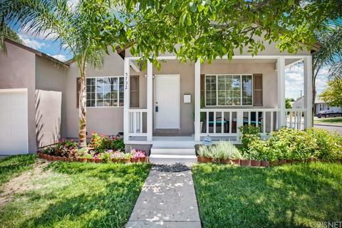 5732 Enfield Ave, Encino, CA 91316