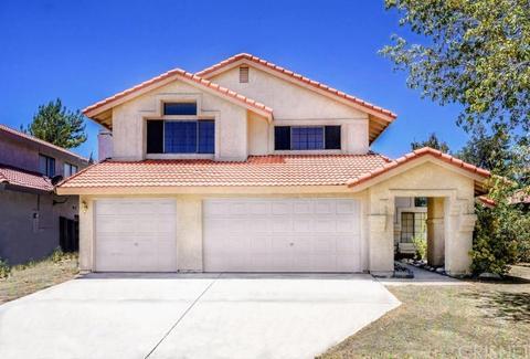 37901 53rd St, Palmdale, CA 93552