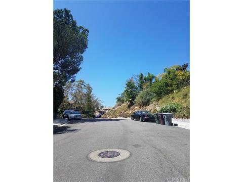 2022 Sherer Ln, Glendale, CA 91208
