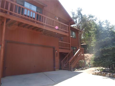 2423 Ironwood, Pine Mountain Club, CA 93222