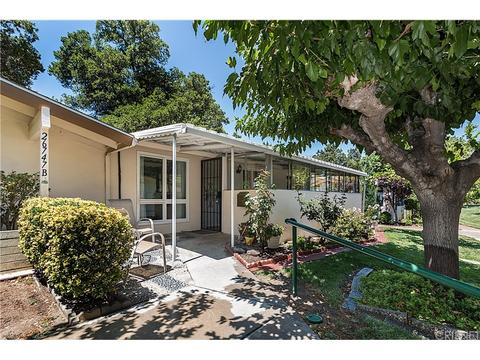 26747 Whispering Leaves Dr #B, Newhall, CA 91321