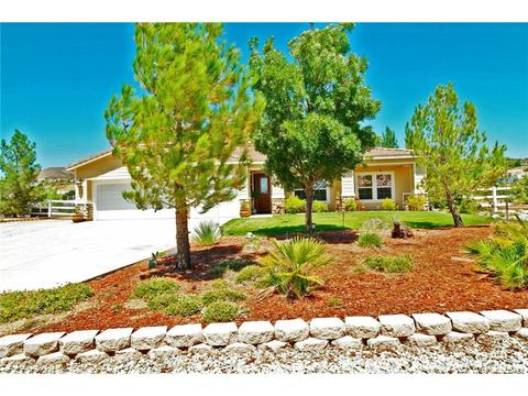 1645 Mary Rd, Acton, CA 93510