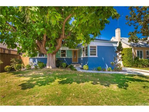 431 S Griffith Park Dr, Burbank, CA 91506