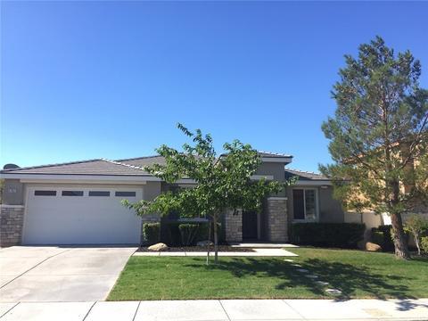 5782 Kiblurn High Rd, Palmdale, CA 93552