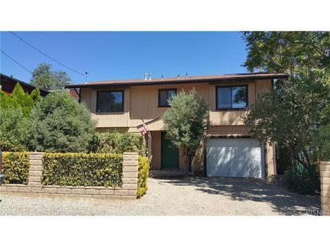 724 Pasadena, Frazier Park, CA 93225