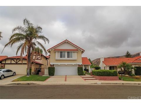 19621 Shadow Glen Cir, Porter Ranch, CA 91326