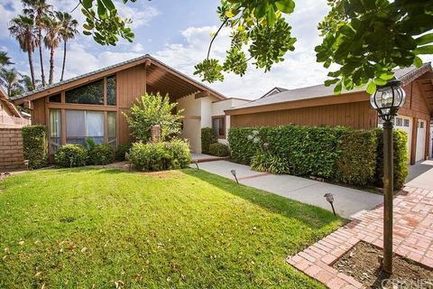 17041 Calahan St, Northridge, CA 91325