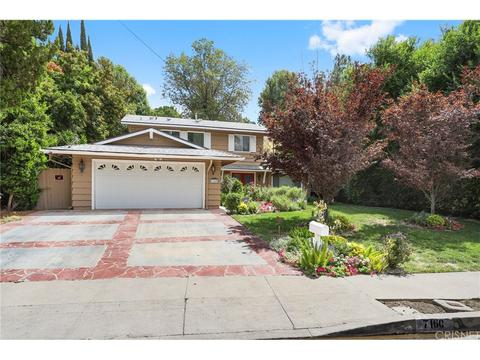 7160 Pomelo Dr, West Hills, CA 91307