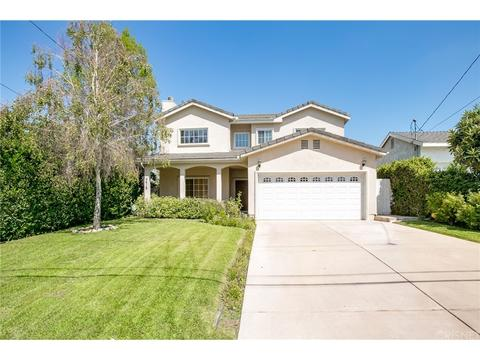 5418 Sylvia Ave, Tarzana, CA 91356