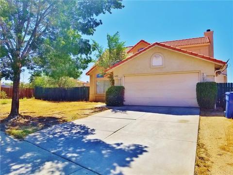 36913 Auburn Ct, Palmdale, CA 93552