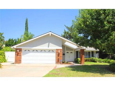 18567 Merridy St, Northridge, CA 91324