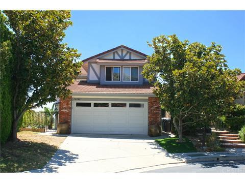 12040 Shadow Ridge Way, Porter Ranch, CA 91326